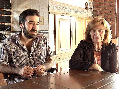 Hizo documental sobre su familia y ganó premios internacionales