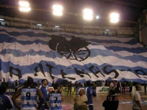 Atenas es campeón del Metro y vuelve a la Liga Uruguaya