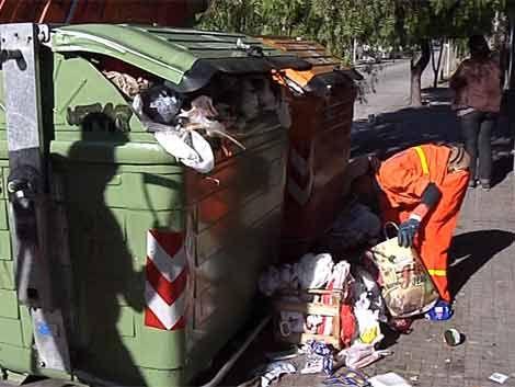 IM tiene plan para terminar con clasificación de basura callejera