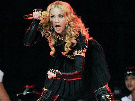 Demandas millonarias a Madonna en Rusia por apoyar matrimonio gay