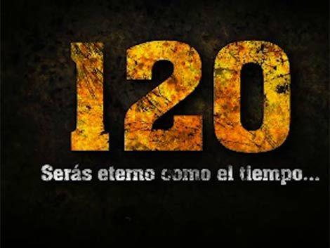 Cientos de hinchas en el Palacio Peñarol para ver 120