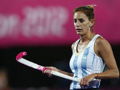 Tras la medalla de plata la leona Luciana Aymar anuncia su retiro