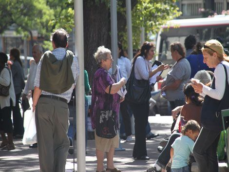 Datos finales del Censo 2011 indican una población de 3.286.314