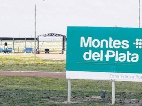 Obrero de Montes del Plata murió por infección generalizada