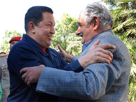 Este martes ingresa Chávez como socio pleno del Mercosur