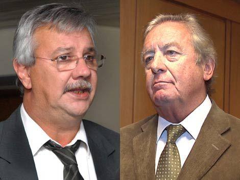 Nuevo cruce entre Pintado y Moreira por corrupción en Pluna