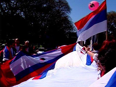 Frente Amplio pide que Unidad Nacional deje de sacar cucos