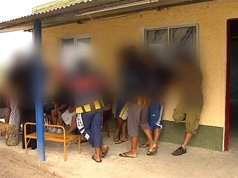 Cinco menores fugaron de dos hogares del INAU