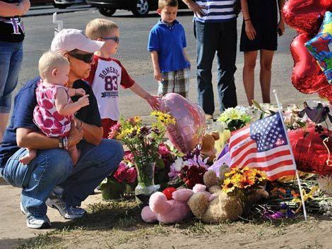 Niña de 6 años es la víctima más joven en el tiroteo de Denver