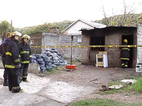 Once muertos por incendios en viviendas desde el 1º de junio