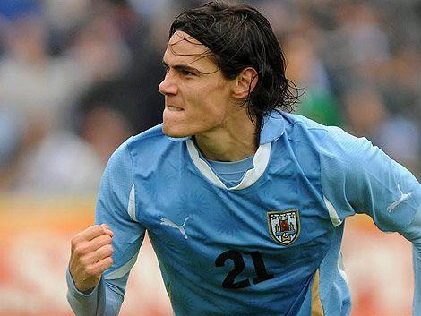 Uruguay le ganó a Panamá 2 a 0 en su partido despedida