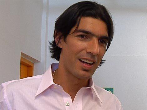 Abreu dejó el Botafogo y pasó al Figueirense