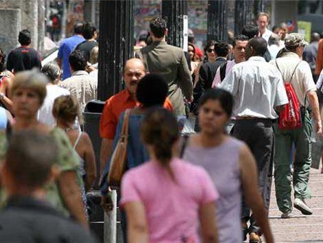 Vuelve a subir el desempleo: 6