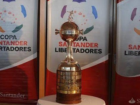 Corinthians y Boca repiten titulares en final de Libertadores
