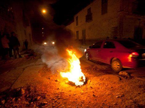 Gobierno de Perú declaró estado de emergencia en 3 provincias