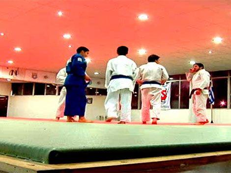El judo uruguayo vuelve a los Juegos Olímpicos