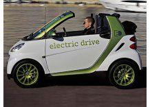 Lanzan un nuevo auto eléctrico con mayor autonomía y potencia
