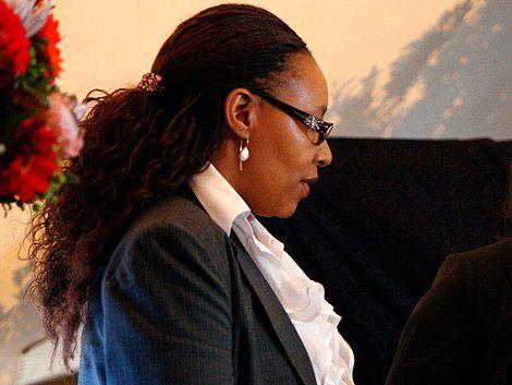 Hija de Mandela es la nueva embajadora de Sudáfrica en Argentina
