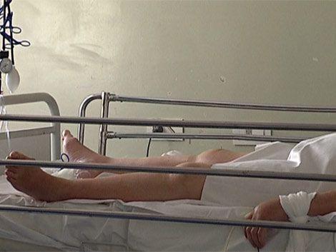 Murieron dos pacientes por falta de camas en CTI de Canelones