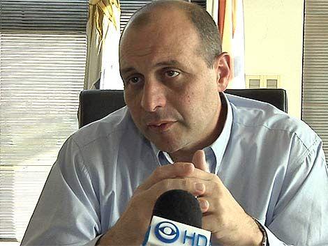 Gerardo Rey es el nuevo secretario político del FA