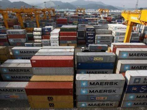 Las exportaciones uruguayas crecen pero fuera del Mercosur