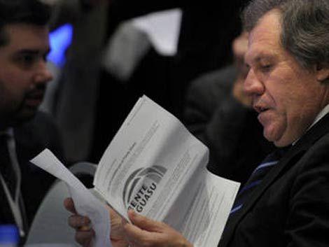 Crisis gobierno-oposición por Mercosur y acuerdo educativo