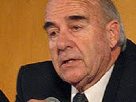Falleció Mario Amestoy