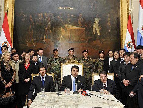 Paraguay rechaza suspensión de Unasur y evaluará su continuidad