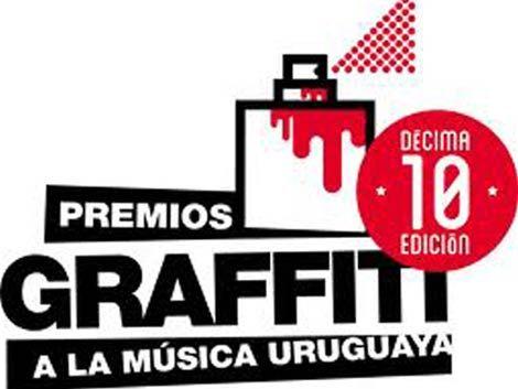 La Vela se llevó seis premios Graffiti