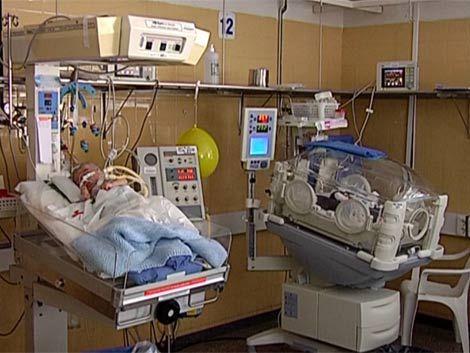 Mortalidad infantil subió en los primeros 7 días de vida