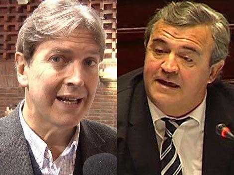 Dura crítica de la oposición a Mujica y Almagro