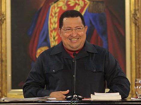 Chávez celebra ingreso al Mercosur como derrota al imperialismo