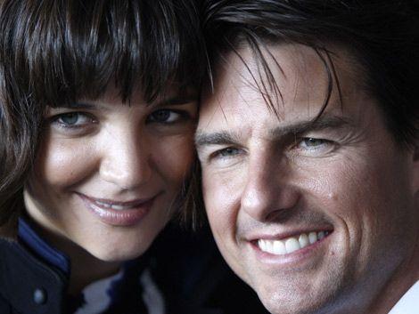 Tom Cruise y Katie Holmes ponen fin a su matrimonio