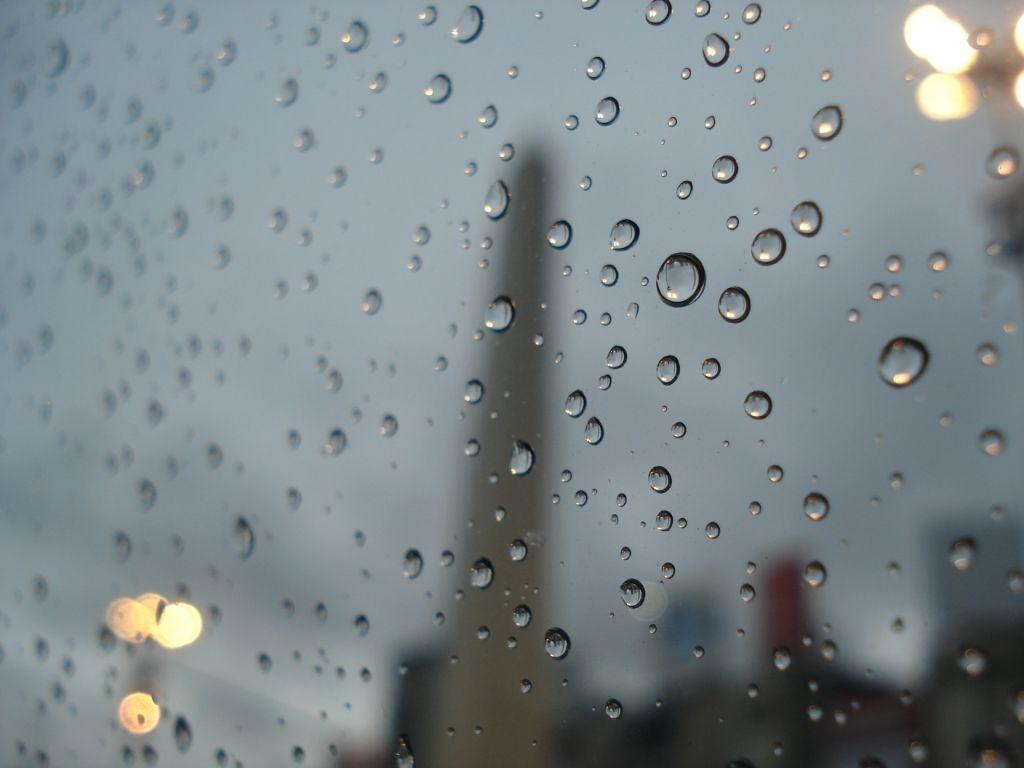 Hoy será un día lluvioso; mañana habrá mejoras parciales