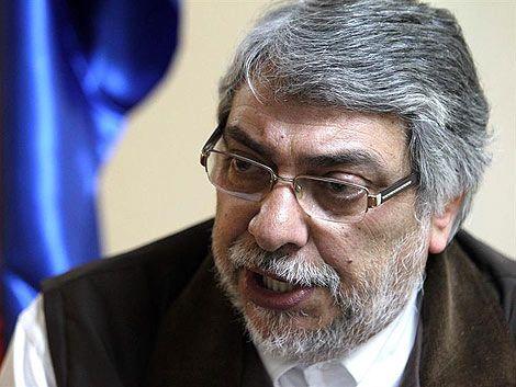 Lugo cree que Oviedo puede ser el próximo presidente paraguayo