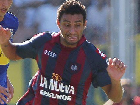 San Lorenzo casi salvado gracias a los goles de Bueno