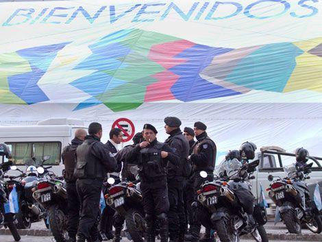 Alto representante del Mercosur dimite en inicio de Cumbre