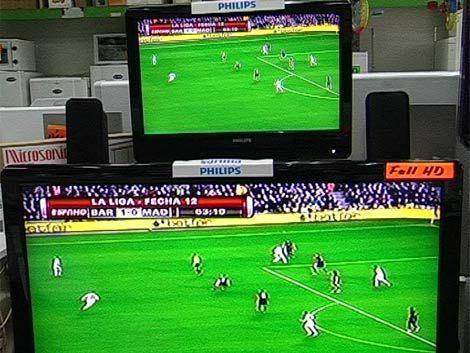 Día para adictos al fútbol: España-Portugal y Boca-Corinthians