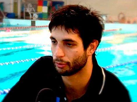 Gabriel Melconian representará a Uruguay en Londrés 2012