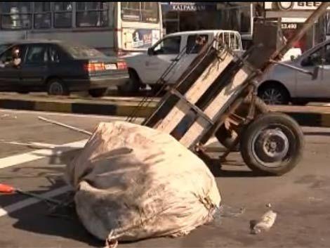 Menor que protagonizó accidente fatal heredó el carro de su padre