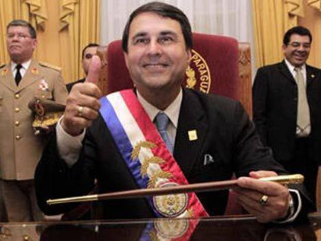 Paraguay dice que decisión del Mercosur no contribuye a la paz