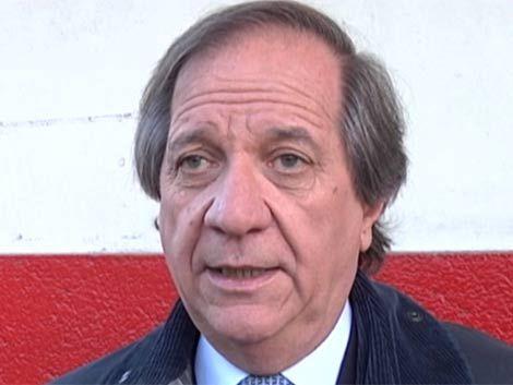 """""""No le corresponde al Estado intervenir en asuntos de Paraguay"""""""