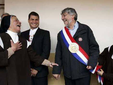 ¿Qué está pasando en el convulsionado Paraguay?