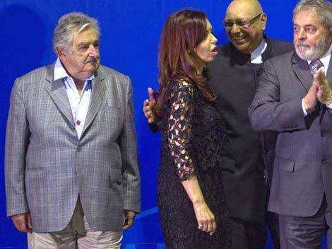 Canciller Almagro confirmó: Paraguay fue suspendido del Mercosur