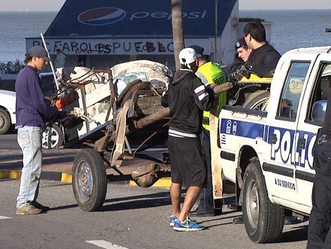 Muerte en accidente con caballo de carrito reabre polémica