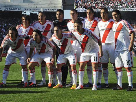 River Plate volvió a la Primera División del fútbol argentino