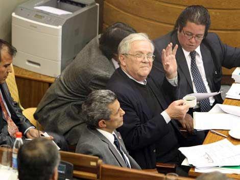 Defensa de Lugo asegura que la sentencia ya estaba dictada