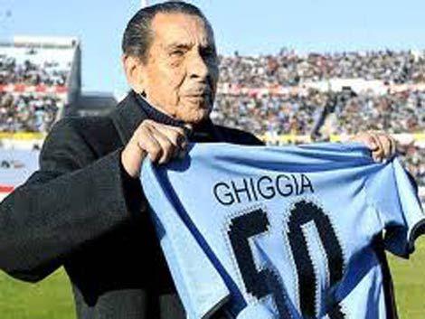 Ghiggia continúa mejorando y ya responde a estímulos externos