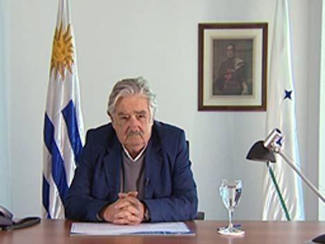 Mujica pidió reflexionar un mes sobre la violencia en la sociedad