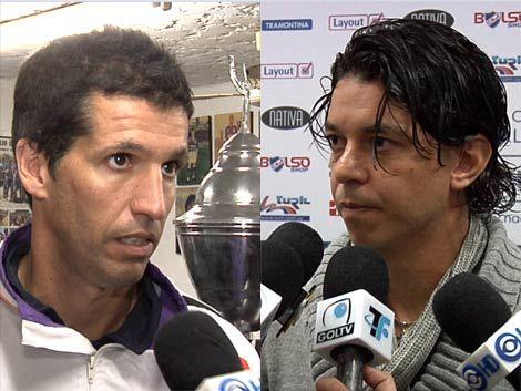Nacional piensa en el Chavo Díaz para suceder a Gallardo